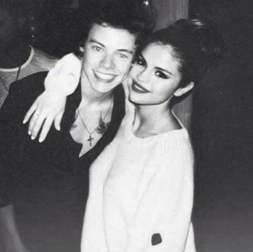 harlena | Harry styles, Selena, Selena gomez