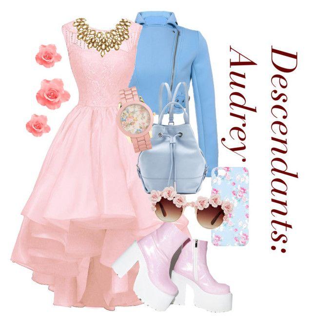 Disney\'s Descendants: Audrey | Alta costura, Ropa y Vestuarios