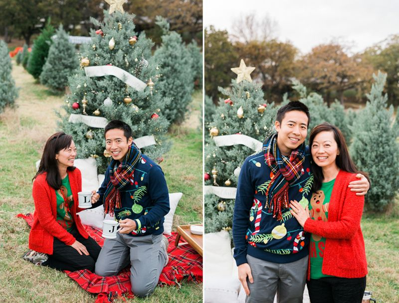 Christmas Tree Farm Proposal By The Yes Girls Events Tree Farm Proposal Christmas Tree Farm Tree Farms