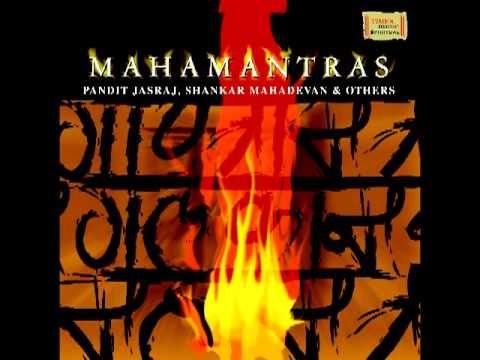 Mahamrityunjaya Mantra Is One Of The More Potent Of The Ancient Sanskrit Mantras Maha Mrityunjaya Is A Call For Enl Mantras Meditation Videos Meditation Music