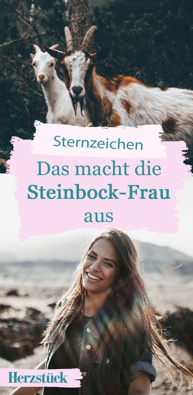 Horoskop Steinbock Frau Nächste Woche