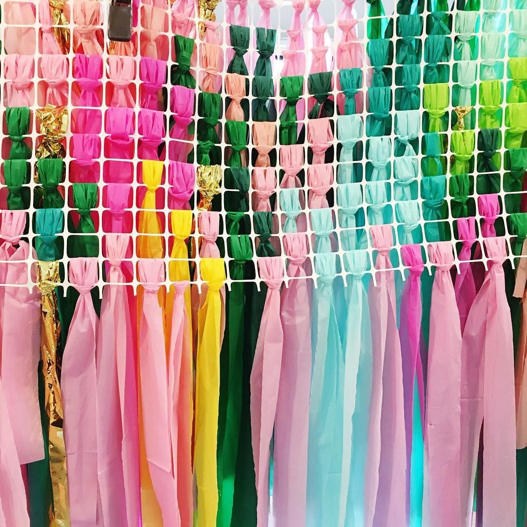 """@shopsweetlulu on Instagram: """"Had to try my hand at the fringey wall hanging thingees (surely there's a better name for them?!) that are def. going to be all the rage…"""""""