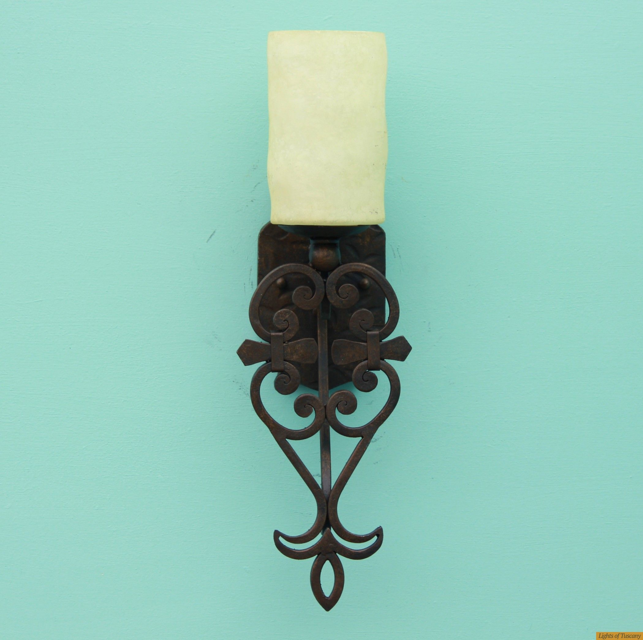 Spanish Revival / Spanish colonial wall sconce | Apartments ...