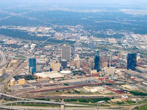 Fort Worth, my hometown - Fort Worth may not have the mightiest skyline in Texas, but that's its character: low-key, laid-back, unassuming, but with a big dose of culture mixed in.