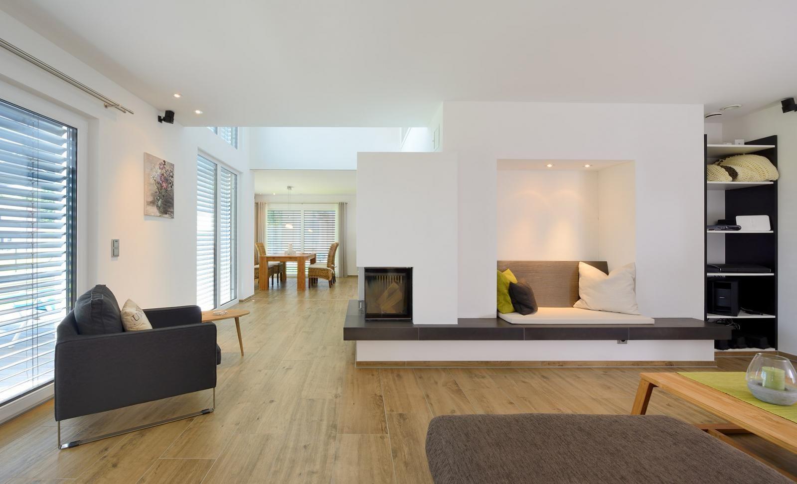 Haus Gaukler | Leaving Room | Pinterest | Häuschen, Wohnzimmer und ...