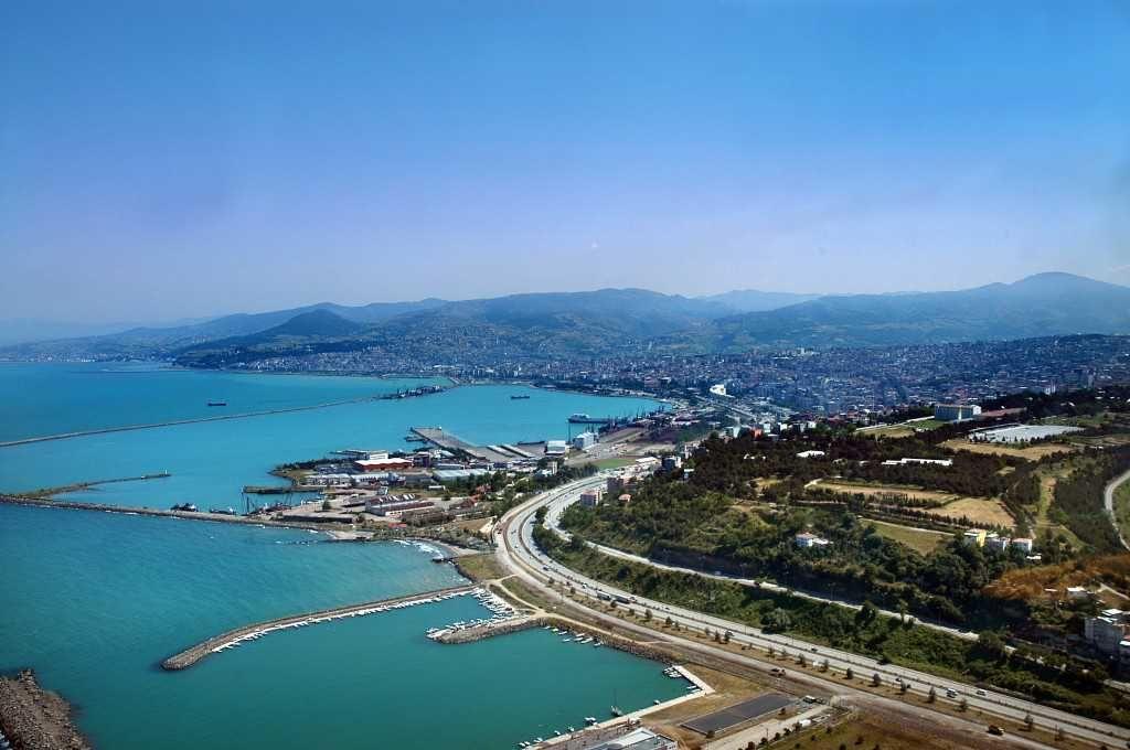 Samsun Turkey Tour Maker Turkey Archery World Tourism Travel Around