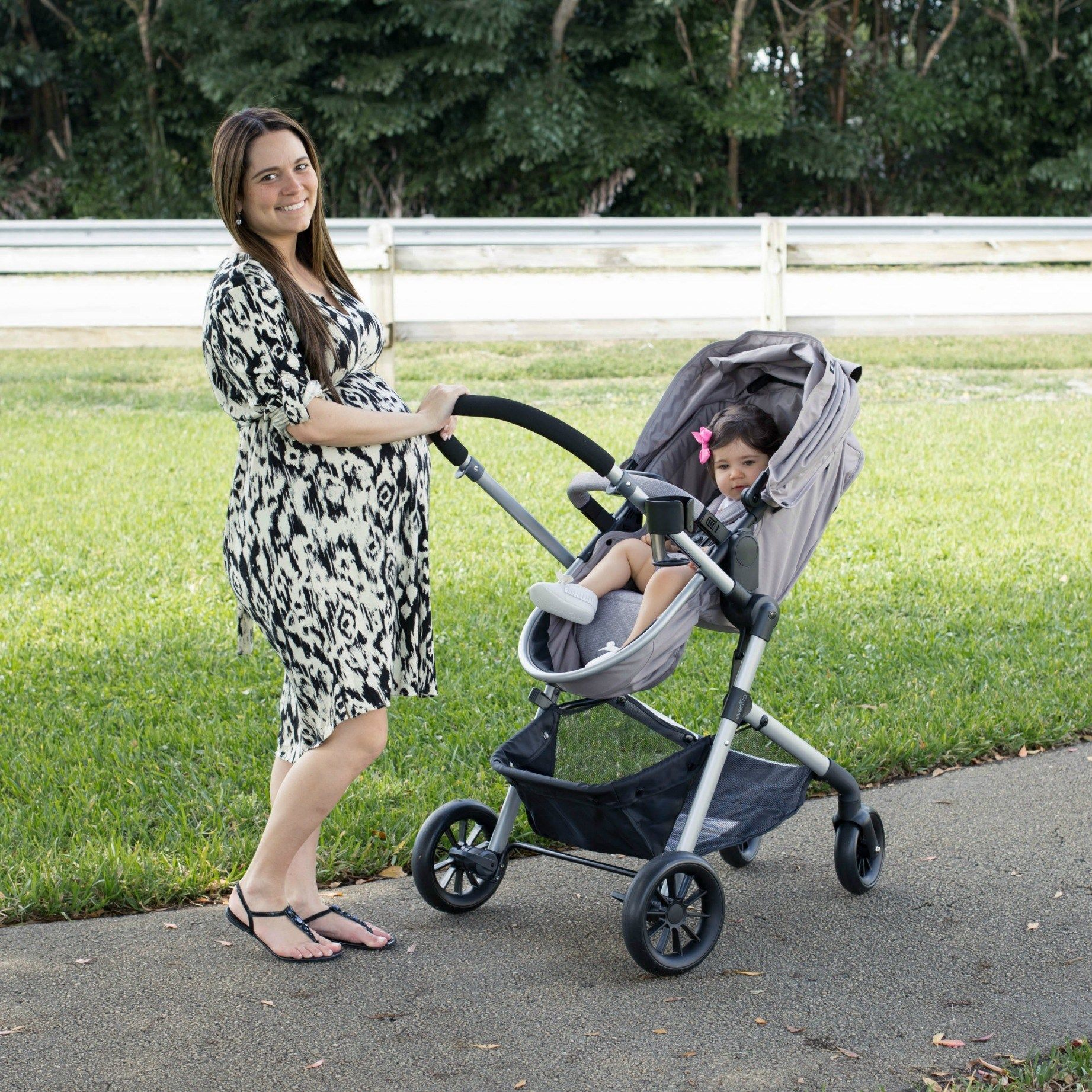 Evenflo Pivot Travel System Review Laura Co Baby Travel System