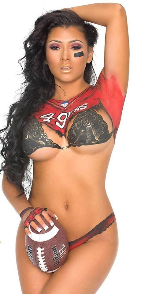 Hot sf giants girls clothes