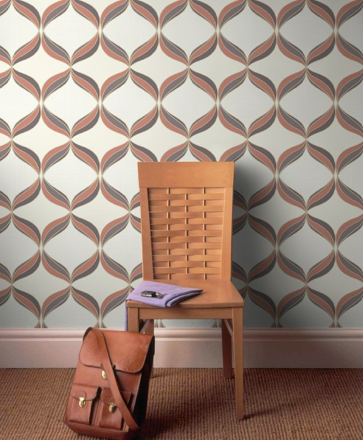 Geometric Wall Coverings By Graham Brown
