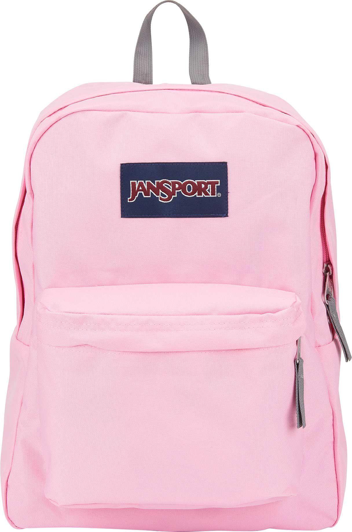 35622914d JanSport Superbreak Backpack, Pink Mochila Jansport, Mochilas, Bolsas  Mochila, Engranajes De Gimnasio