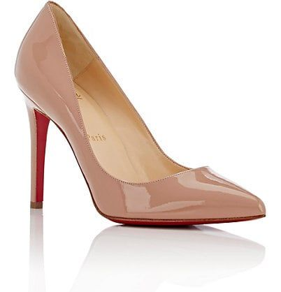 20b2ff04ba2 Christian Louboutin Pigalle Patent Leather Pumps