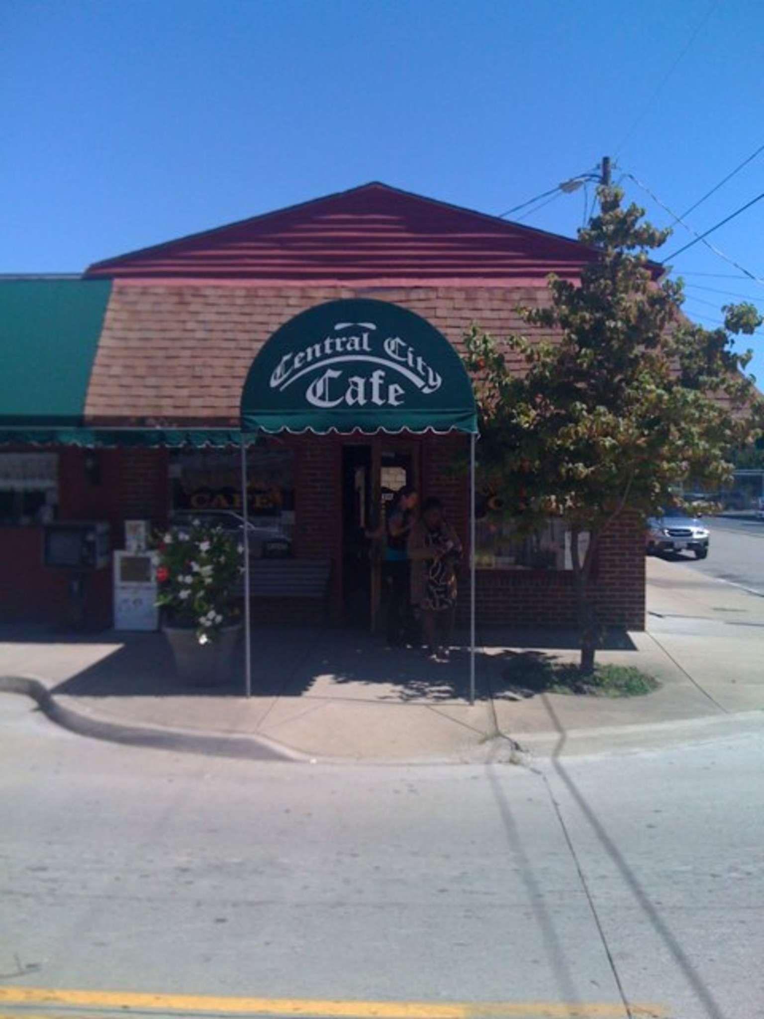 Central City Cafe Huntington West Virginia Kentucky Travel Huntington West Virginia Central City