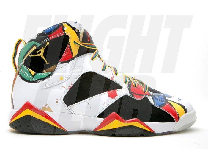 Air Jordan 7 Retro \