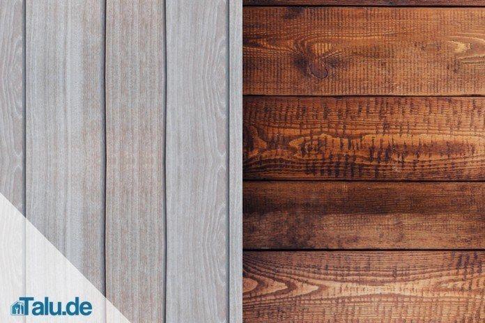Holz Beizen Anleitung Zum Lackieren Lasieren Und Olen Holz