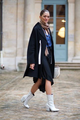 See the best street style looks from Couture Week: