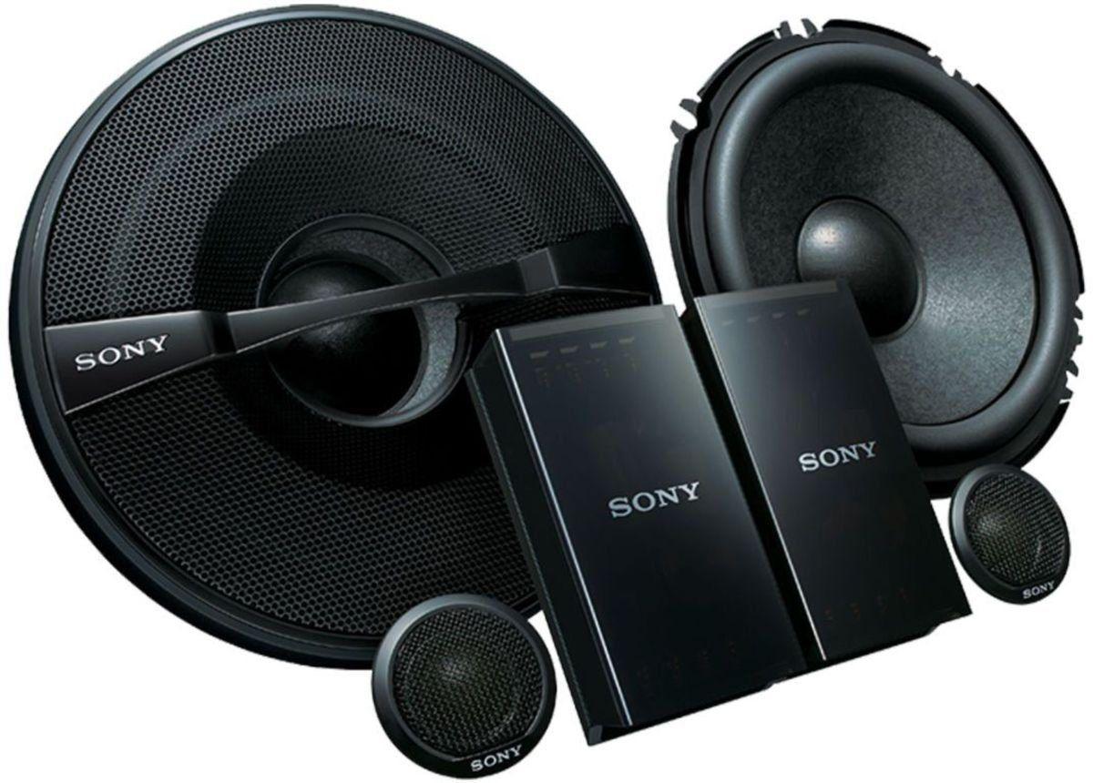 Sony Lautsprecher »2 Komponenten Speaker System« | OTTO