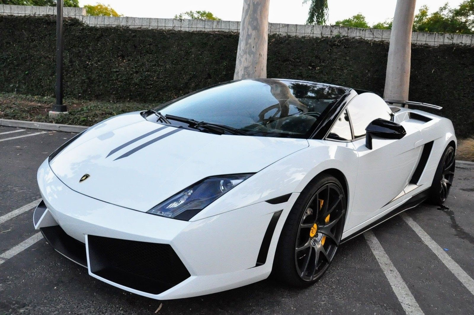 Exceptional Cool Great 2012 Lamborghini Gallardo 550 2 2012 Lamborghini Gallardo 550 2  2017 2018