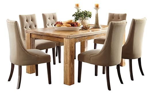 Mestler Dining Table This Collection Has 3 Different Dining