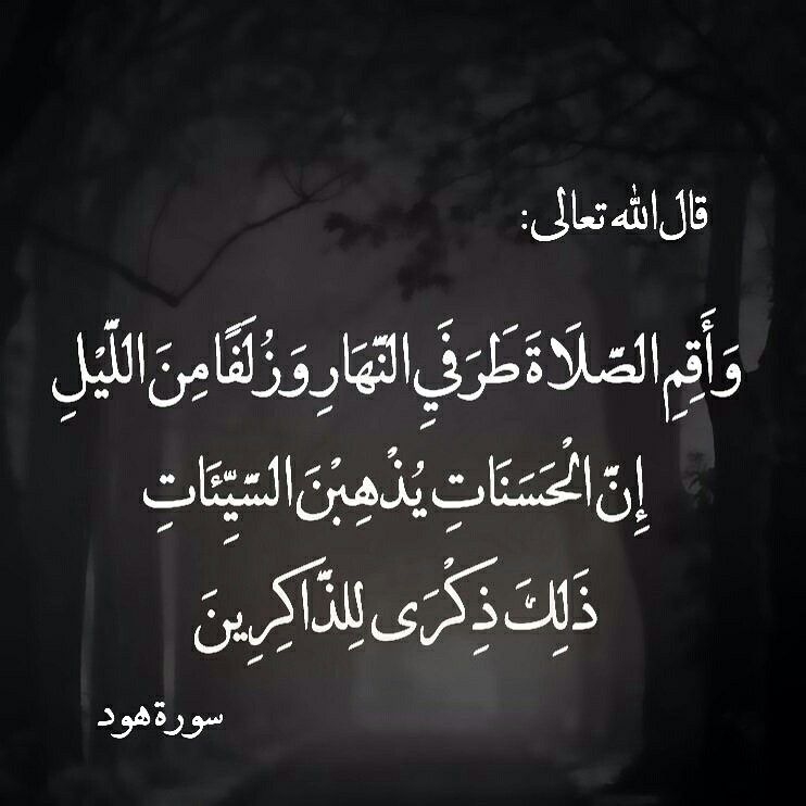 Pin By على نهج النبوة On القرآن الكريم Verses Chalkboard Quotes Quotes