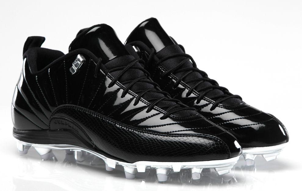 Air jordan xii 12 football cleats eu kicks sneaker
