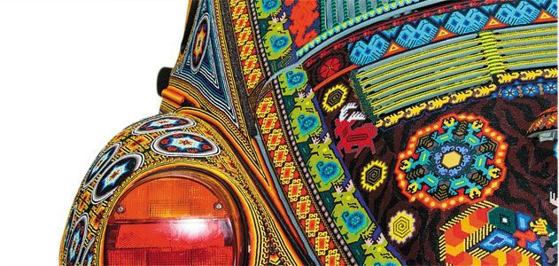 the history and religion of the huichol Estos indígenas de méxico conservan su cultura, se les llama los últimos guardianes del peyote, tienen una forma de ver la vida bastante peculiar.