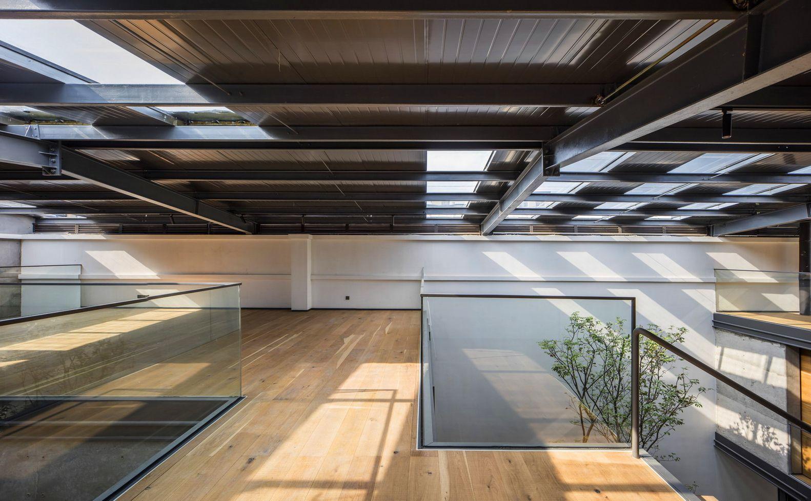 Gallery of MISA Studio / Wanjing Design - 28