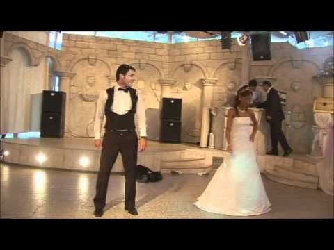 Our First Wedding Dance A Big Surprise For Everyone At The