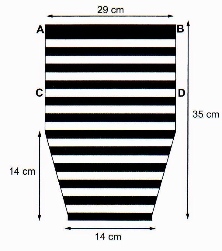 MATERIALES: 100 gramos de fibra acrilica semigorda en color negro ...