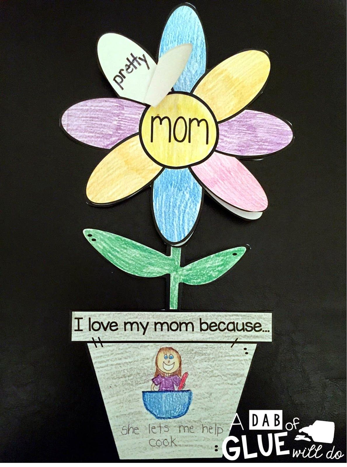 Mother S Day Crafts T Ideas