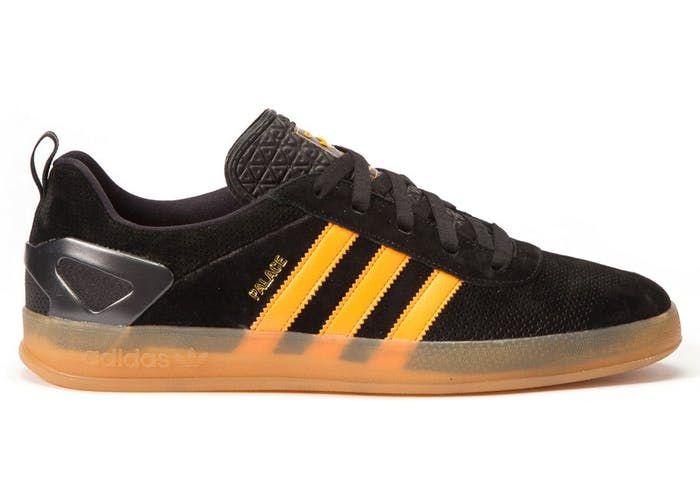 238bc476 adidas Palace Pro Bright Orange in 2019 | shoes | Adidas, Adidas ...