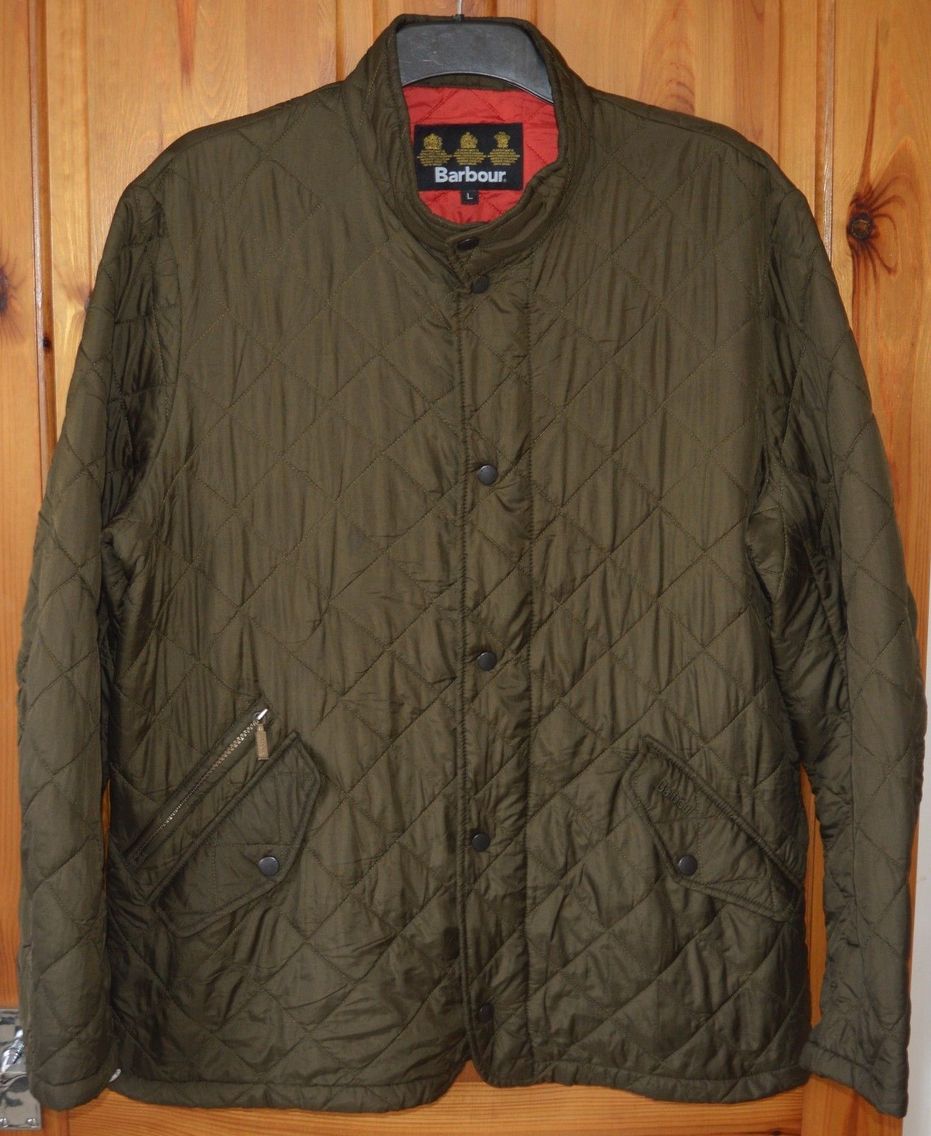 Barbour flyweight #chelsea #quilted jacket size #large,  View more on the LINK: 	http://www.zeppy.io/product/gb/2/162138395920/