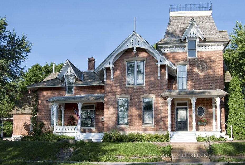America 39 s prettiest painted places 2012 contest entry for Stillwater dream homes