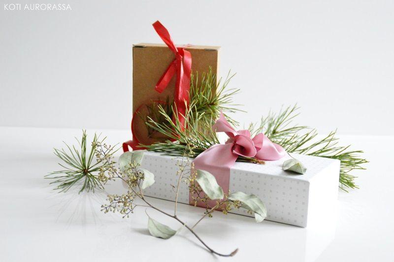 Christmaspacking