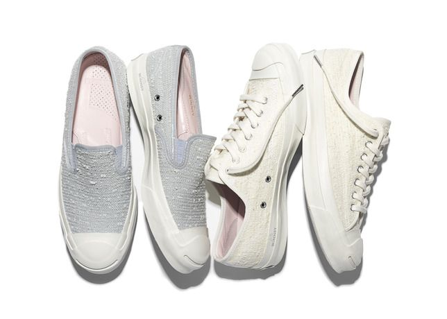 Jp bunney group large (With images) | Converse jack purcell