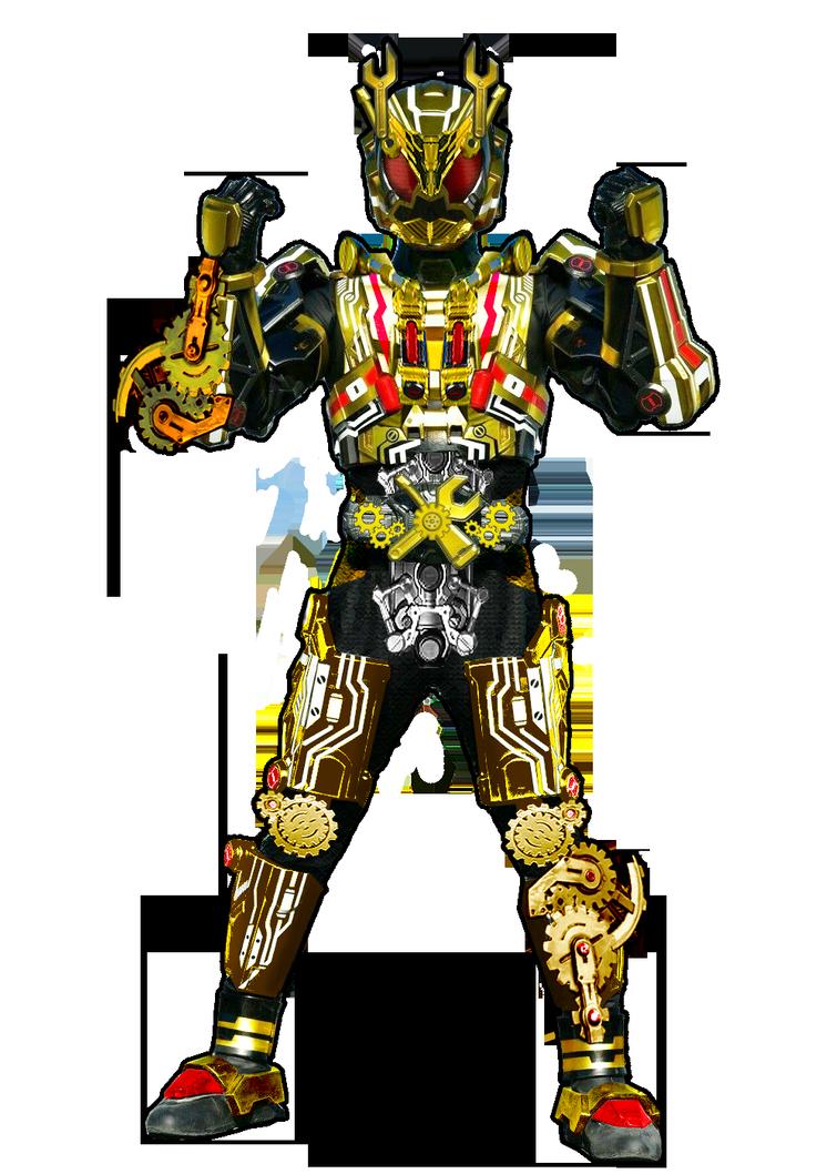 Kamen Rider Kikai Rebirth By Https Www Deviantart Com Jk5201 On Deviantart Kamen Rider Kamen Rider Decade Kamen Rider Ooo