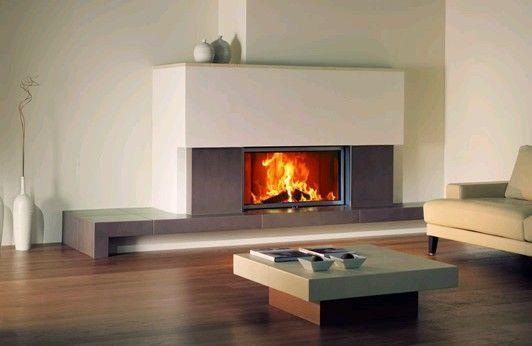 chemin e contemporaine chemin es pinterest chemin es. Black Bedroom Furniture Sets. Home Design Ideas