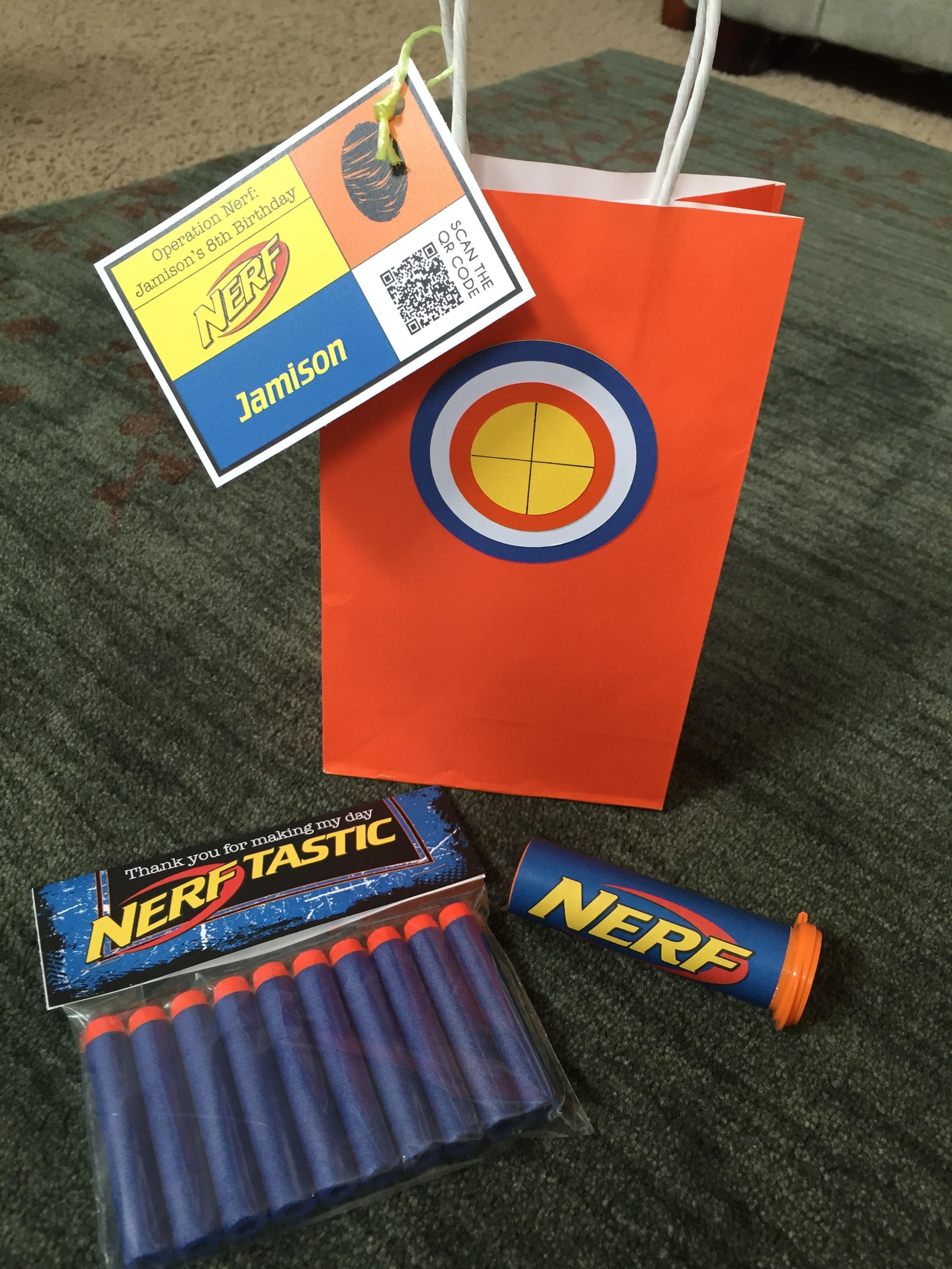 11DIY Cereal Box Nerf Gun Target Templates Click to Make It