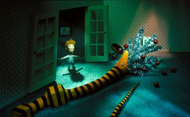 the nightmare before christmas 1993 pictures photos images imdb - Imdb Nightmare Before Christmas