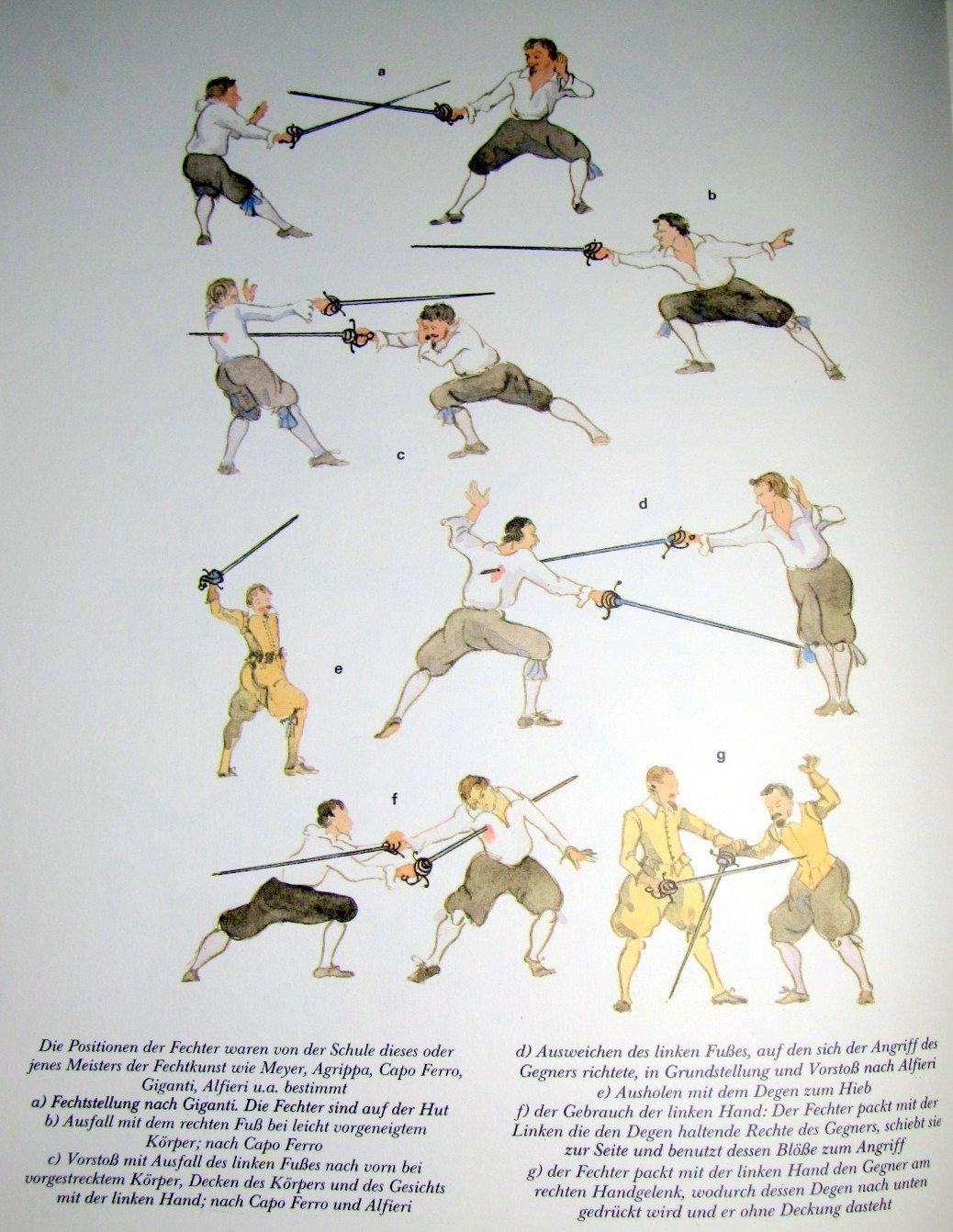 An Essay on the Evolution of Warfare