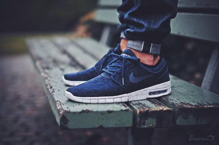 Nike Sb Janoski Max