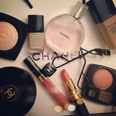 Love Chanel♡