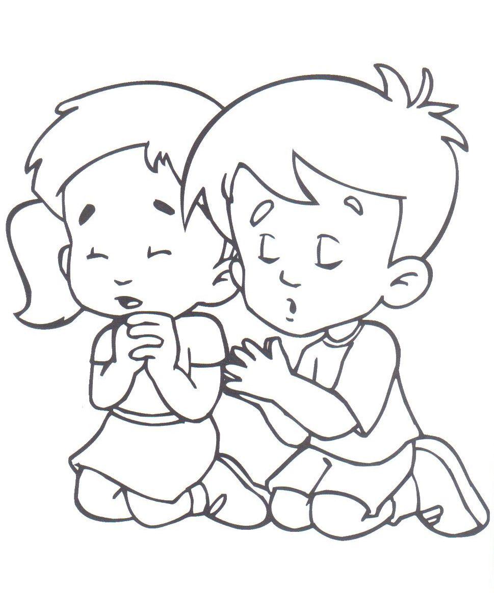 dibujos para colorear en la escuela dominical - Buscar con ...