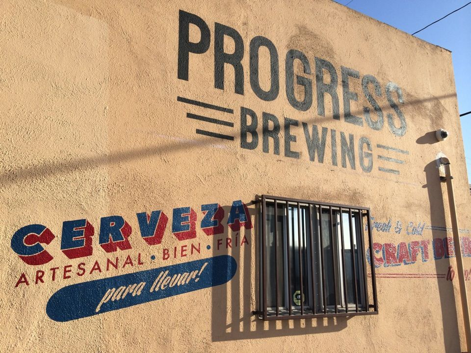 The First Brewery In South El Monte Ca Craft Brewing Brewing