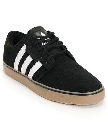 Gum Suede Seeley Adidas Blackamp; Shoe Skate At ZumiezPdpXmas qMUSVpz