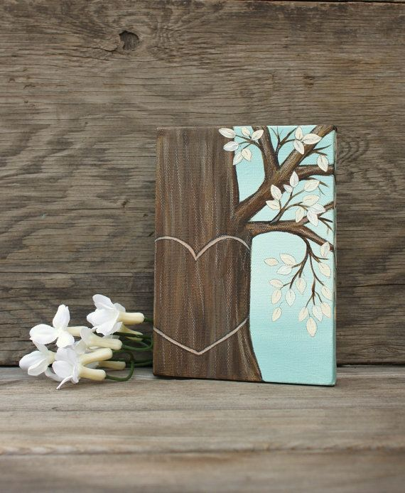 Do It Yourself Art: Learn The Basics Of Canvas Painting Ideas And Projects