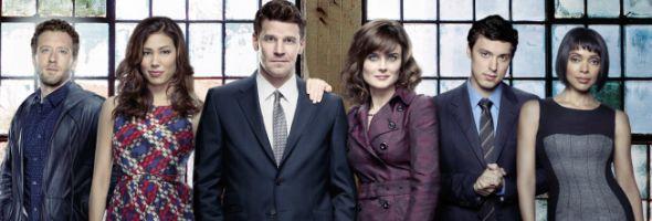 Bones Season 8 Featured Bones Tv Show Bones Tv Series Bones Season 8