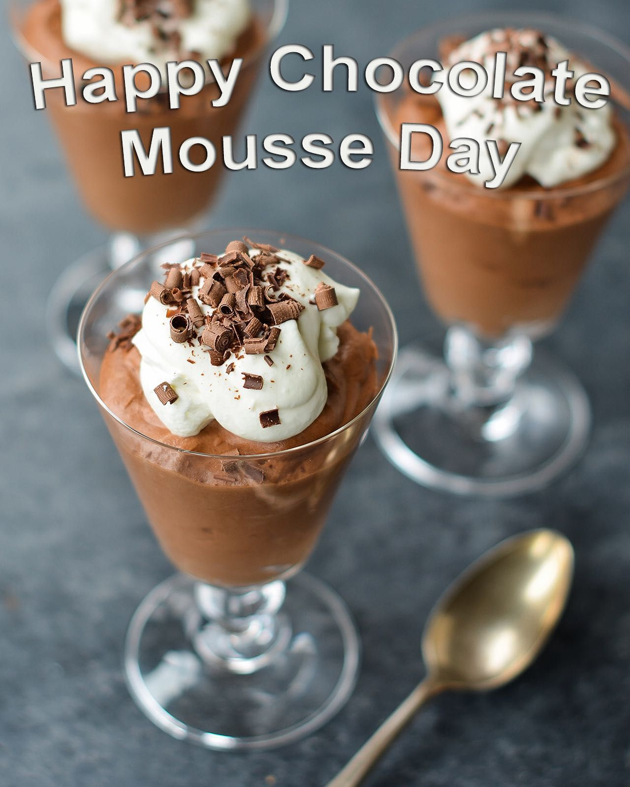 This is this best kind of mouse! www.rksshots.com #potd #instalike #igers #mousse #chocolatemousse