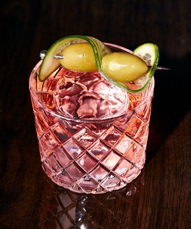 Campari Cocktails, Cocktails