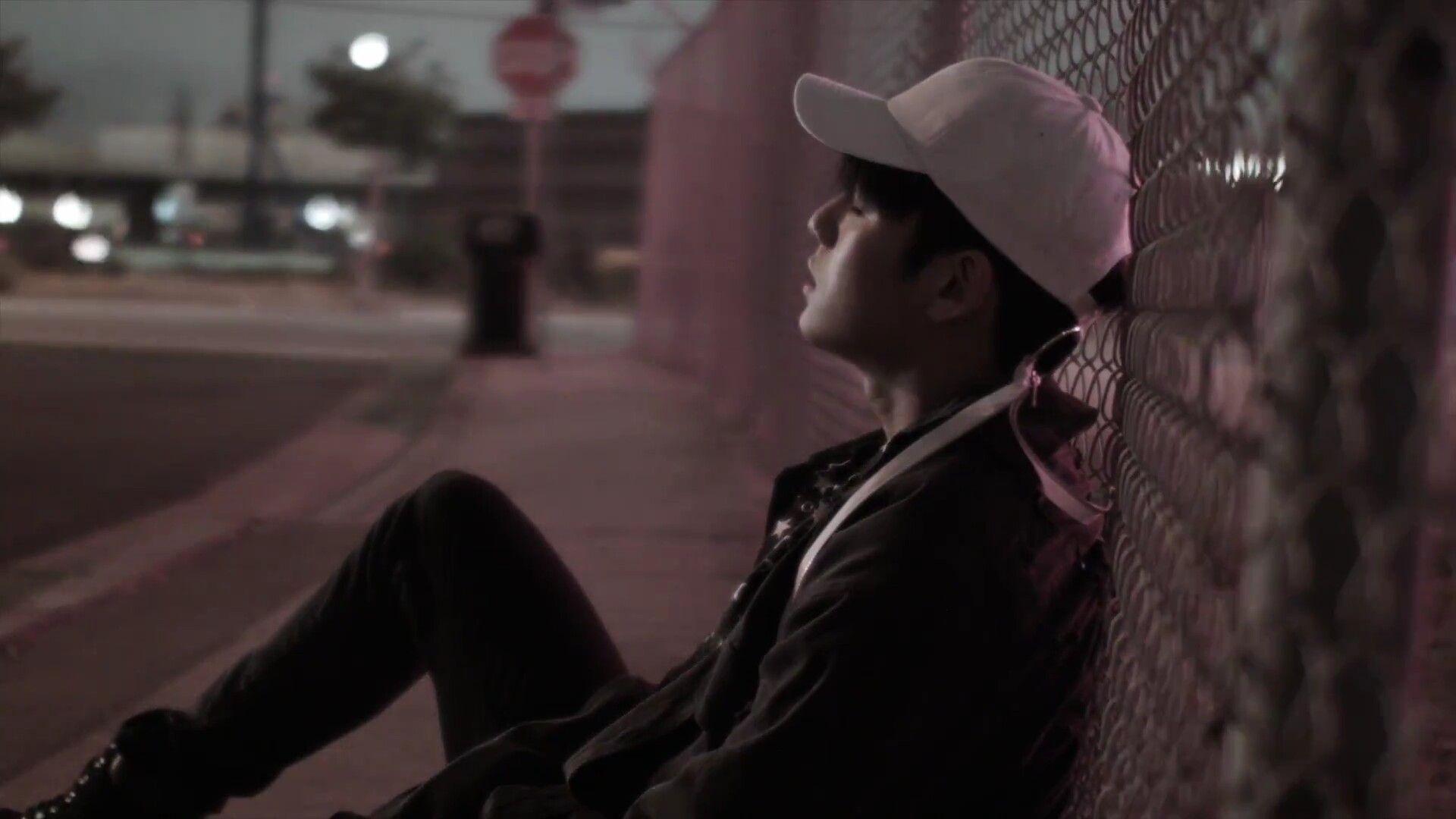 ผลการค้นหารูปภาพสำหรับ mingyu seventeen don't wanna cry