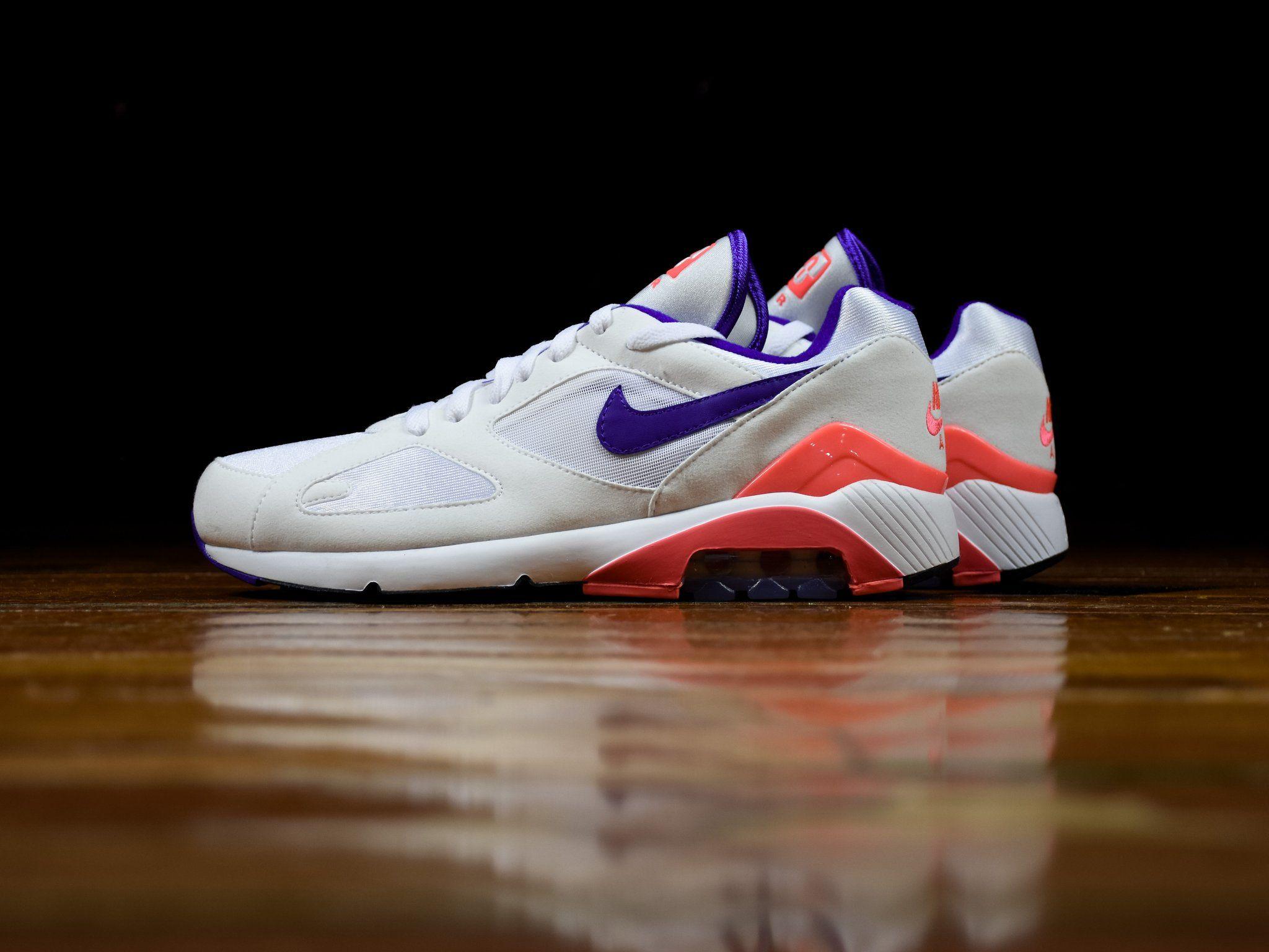 Men's Nike Air Max 180 'Ultramarine' | 615287 100 | Renarts